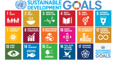 Sustainable Goals - (C) United Nations